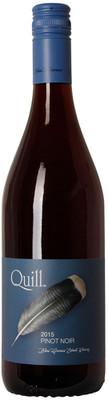 Blue Grouse 2015 Quill Pinot Noir 750ml