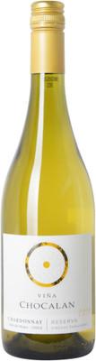 Vina Chocalan 2018 Reserva Chardonnay 750ml