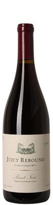 Juicy Rebound 2016 Sonoma Coast Pinot Noir 750ml