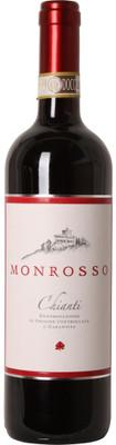 Castello di Monsanto 2015 Monrosso Chianti 750ml