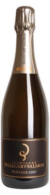 Champagne Billecart-Salmon 2007 Extra Brut Reserve 750ml
