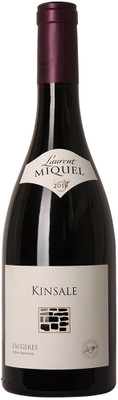 Laurent Miquel 2016 Faugeres 750ml