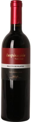 Inspiracion 2012 Maturana Balcon del Pilatos Red 750ml