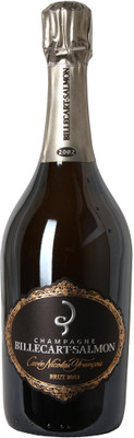 Champagne Billecart-Salmon 2002 Cuvee Nicolas Francois Billecart 750ml