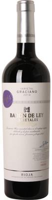 Baron de Ley 2014 Graciano 750ml