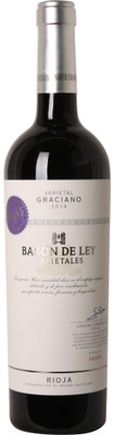 Baron de Ley 2014 Graciano 750ml