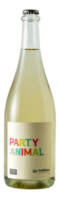 Church and State 2016 Lost Inhibitions Sparkling VQA 750ml