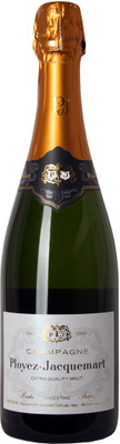Champagne Ployez-Jacquemart Extra Quality Brut 750ml