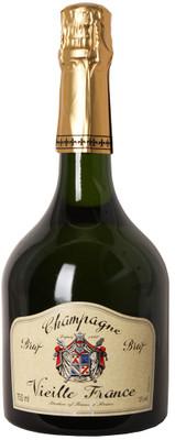 Champagne Vieille France Brut 750ml