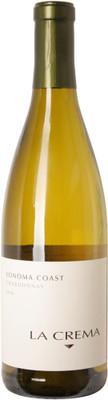 La Crema Sonoma Coast Chardonnay 750ml