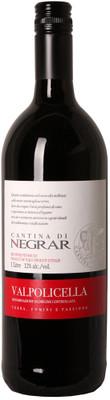 Cantina Negrar 2014 Valpolicella Classico 1.0L