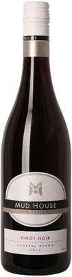 Mud House 2015 Central Otago Pinot Noir 750ml