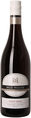 Mud House 2017 Central Otago Pinot Noir 750ml