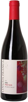 """Lingua Franca 2016 """"Avini"""" Pinot Noir 750ml"""