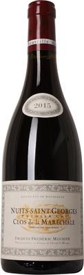 """Domaine Jacques-Frederic Mugnier 2015 Nuits-St.-Georges """"Clos de la Marechale"""" 1er Cru 750ml"""