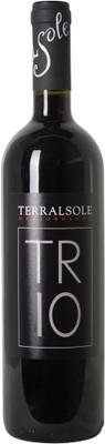 """Terralsole 2008 """"Trio"""" Toscana Rosso 750ml"""