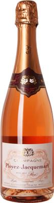 Champagne Ployez-Jacquemart Extra Quality Rose 750ml