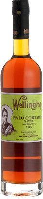 "Hidalgo La Gitana Palo Cortado 20 Year Old ""Wellington"" 750ml"