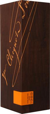 Veuve Clicquot 1989 Cave Privee Rose 750ml