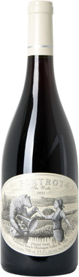Foxtrot 2017 The Waltz Pinot Noir 750ml