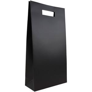 Gift Bag - Black Mod Double