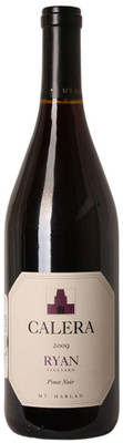 Calera 2009 Mt. Harlan Pinot Noir Ryan 750ml