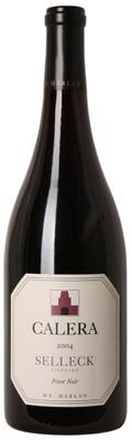 Calera 2004 Mt. Harlan Pinot Noir Selleck 750ml