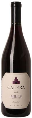 Calera 2008 Mt. Harlan Pinot Noir Mills 750ml