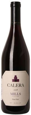 Calera 2007 Mt. Harlan Pinot Noir Mills 750ml