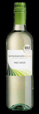 Pepperwood Grove 2018 Pinot Grigio 750ml