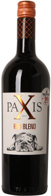 Paxis 2012 Red Blend 750ml