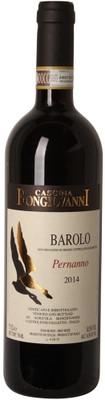 """Bongiovanni 2014 Barolo """"Pernanno"""" 750ml"""
