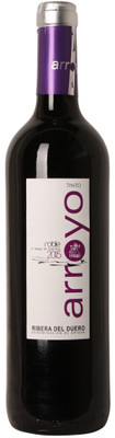 Bodega S. Arroyo 2015 Roble Tinto 750ml