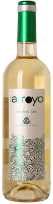 Bodega S. Arroyo 2016 Verdejo 750ml