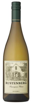 Rustenberg 2017 Stellenbosch Sauvignon Blanc 750ml