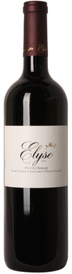 Elyse 2012 York Creek Petite Sirah 750ml