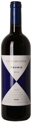 Gaja 2016 Ca'Marcanda Promis 750ml