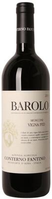 """Conterno Fantino 2013 Barolo """"Mosconi"""" Vigna Ped 750ml"""