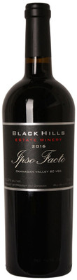 Black Hills 2016 Ipso Facto 750ml
