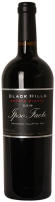 Black Hills 2016 Ipso Facto 750ml