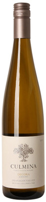 Culmina 2017 Decora Riesling 750ml