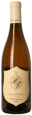 "Hyde de Villaine 2015 ""Hyde Vineyard"" Carneros Chardonnay 750ml"