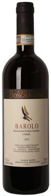 Bongiovanni 2014 Barolo 750ml