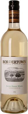 Bordertown Living Desert WHITE 750ml