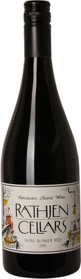 Rathjen Cellars Wine Bunker Red 750ml