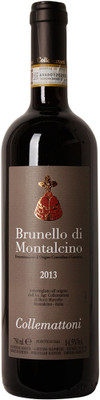 Collemattoni 2013 Brunello di Montalcino 750ml