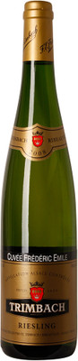 Trimbach 2008 Riesling Cuvee Frederic Emile 750ml