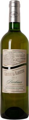 Château La Maroutine 2013 Bordeaux Blanc 750ml
