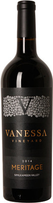 Vanessa Vineyard 2014 Meritage 750ml