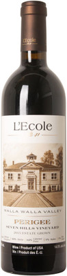 L'Ecole 41 2015 Perigee Red 750ml